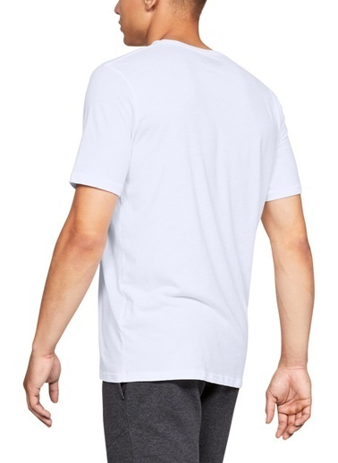 Under Armour Tişört Beyaz